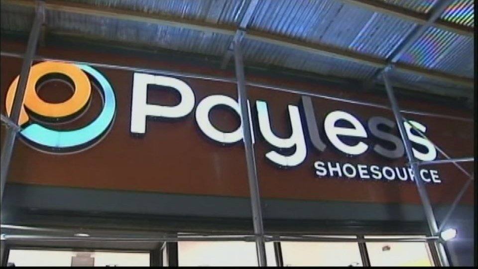 Payless ShoeSource to close 400 locations; Watertown stores safe