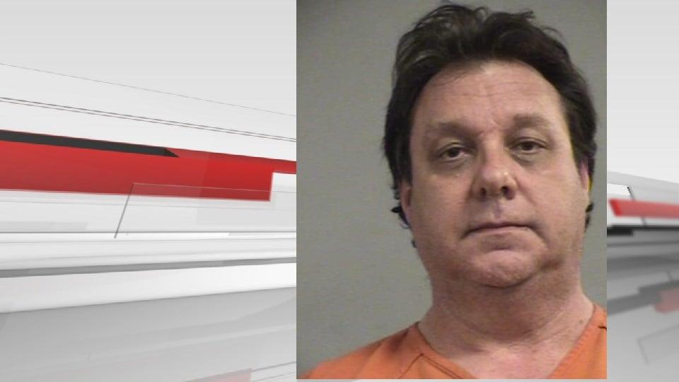 Robert Tomlinson (source: Louisville Metro Corrections)