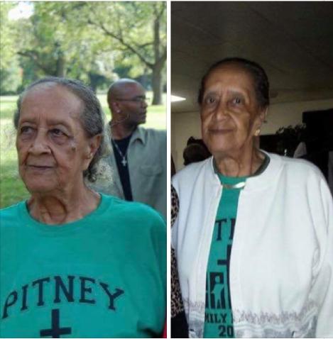 Helen S. Pitney
