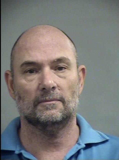 John Anglin (Image Source: Louisville Metro Corrections)