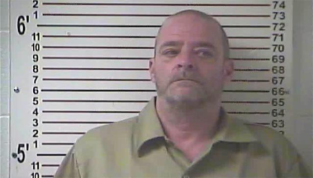 Kenneth Townsend (Source: Hardin County Detention Center)