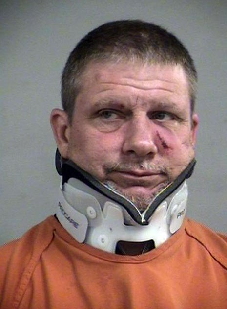 Glen Rhodes (Source: Louisville Metro Corrections)