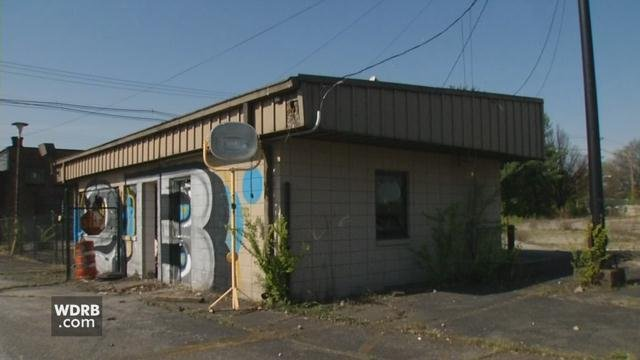 Developers now have financing in place to build a YMCA on this vacant property at 17th and Broadway.