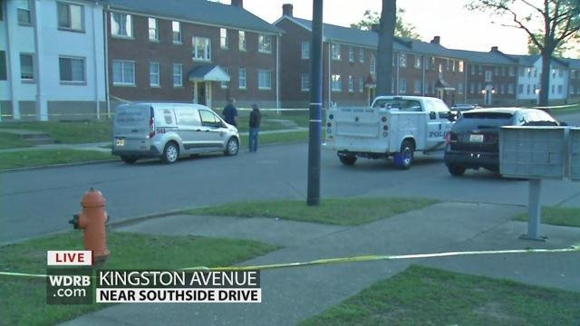 Two people shot to death on Kingston Avenue