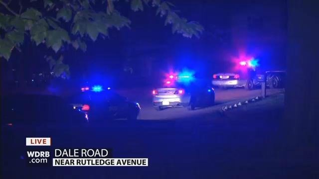Woman found dead on Dale Road