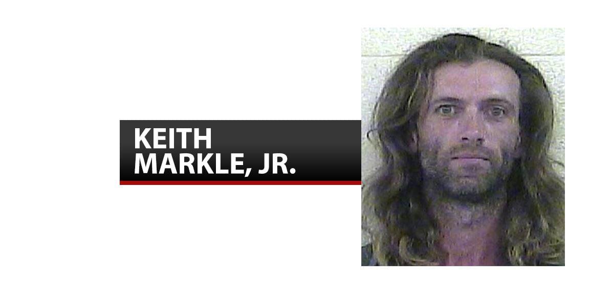 Keith Markle Junior
