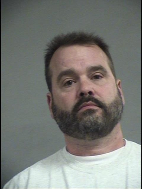Frank Henry (Image Source: Louisville Metro Corrections)