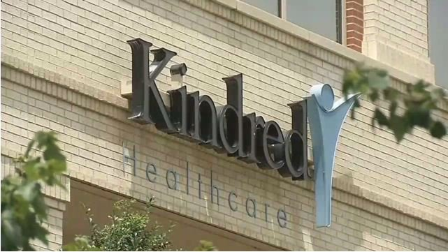 Louisville-based Kindred Healthcare