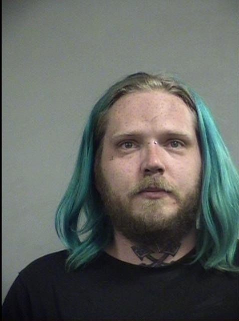 Dale Williams Jr. (Image Source: Louisville Metro Corrections)