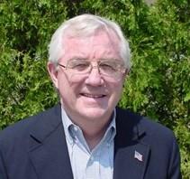 Louisville developer Carl Ray Jr.