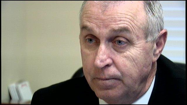 Bullitt Co Sheriff Detective Scotty McGaha