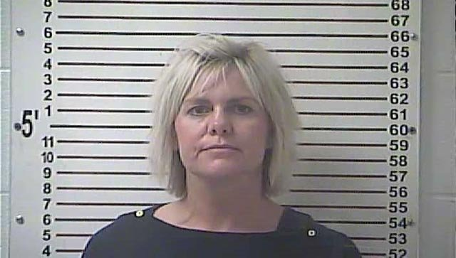 Denise Elliott (Source: Louisville Metro Corrections)