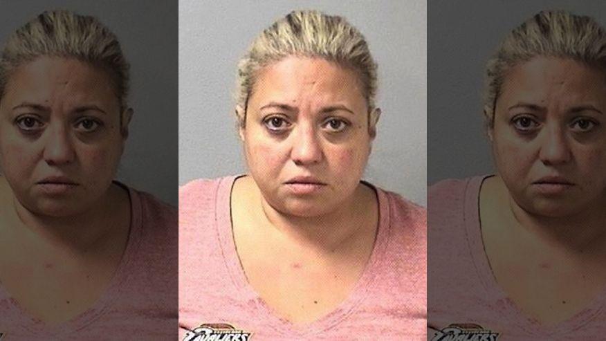 Gina Miller (Image Courtesy: Mentor Police Dept. via AP)