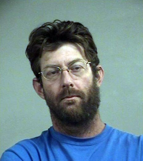Scott Craven (Source: Louisville Metro Corrections)