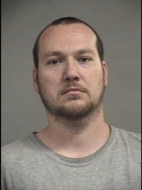 John Bistarkey (Image Source: Louisville Metro Corrections)