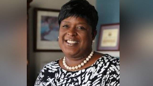 JCPS chief academic officer Lisa Herring was named superintendent of Birmingham City Schools on Tuesday.