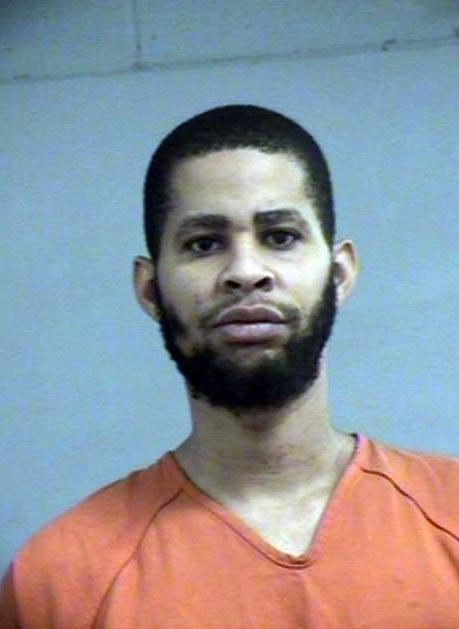 Giron Joao (Image Source: Louisville Metro Corrections)