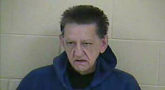 Jeffrey Karr (Source: Taylor County Detention Center)