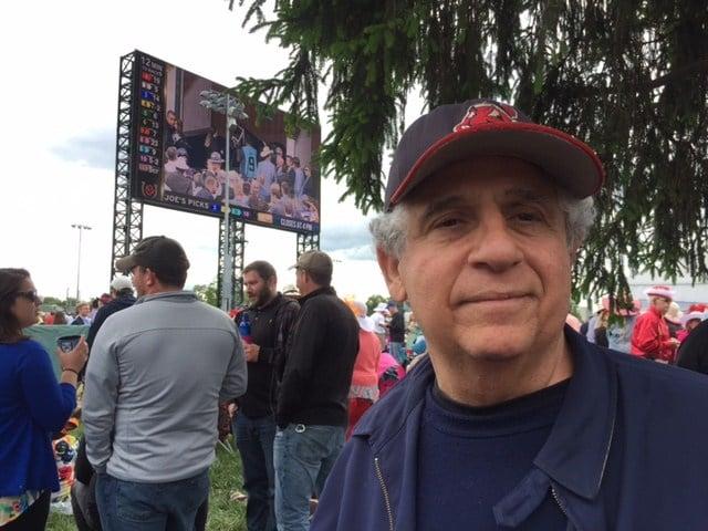 Steve Ambrosio
