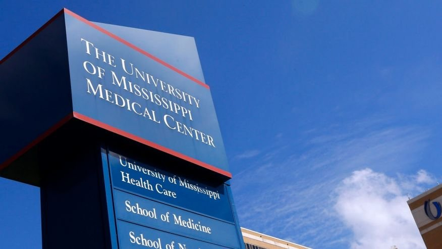 Bodies May be buried on University of Mississippi Medical Center Campus