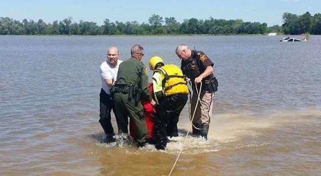 Photo courtesy: Indiana State Police