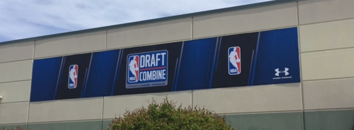 Seven U of L, UK and IU players were invited to the NBA Draft combine.
