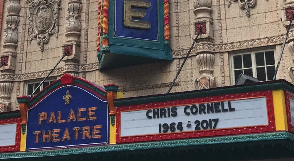 Chris Cornell Dead: Relive Six of His Most Iconic Music Moments
