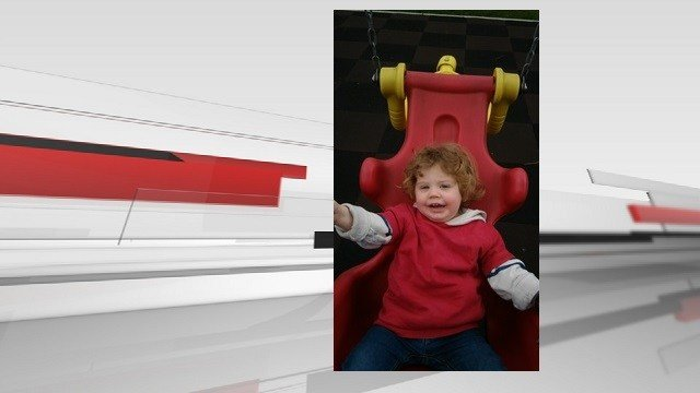 1-year-old Solomon Rhoades believed to be in extreme danger