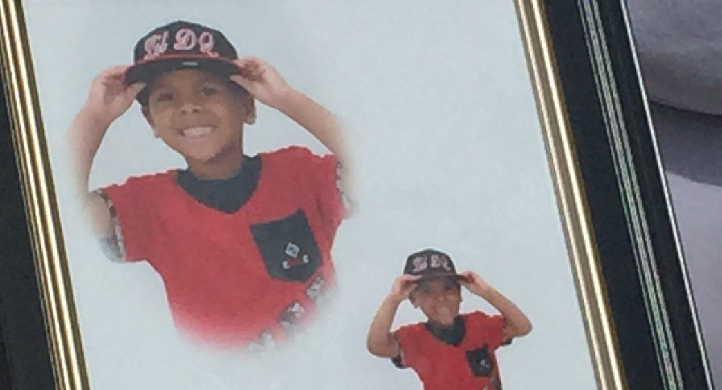 Gov: 7-year-old's shooting death 'unacceptable'