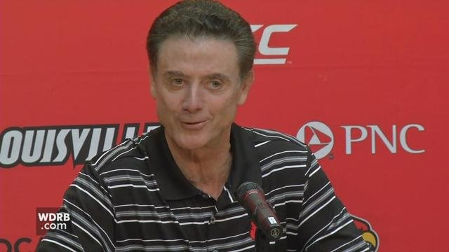 Rick Pitino sues Adidas for 'outrageous' conduct in basketball s - WDRB 41 Louisville News