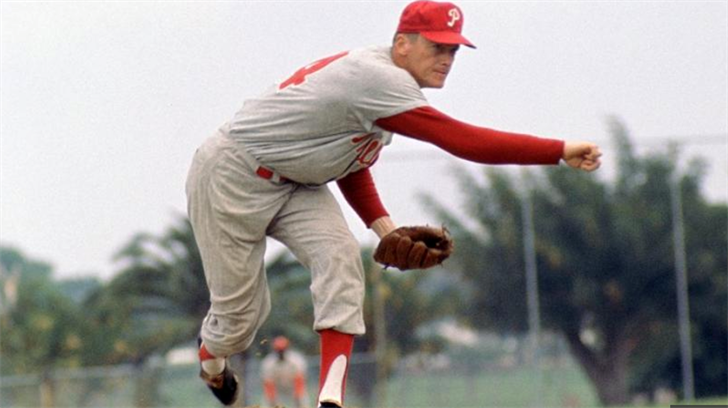 Jim Bunning, the Hall of Famer who represented Kentucky in U.S. Senate, was a reminder of a different era for baseball pitchers.