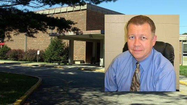 Norton Elementary School principal Ken Stites was fired from JCPS on May 30.