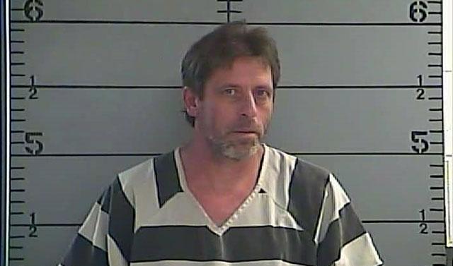 Stephen Kasey (Source: Oldham County Detention Center)