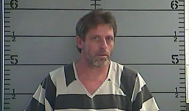 Stephen Kasey (Source: Oldham County Detention Center)