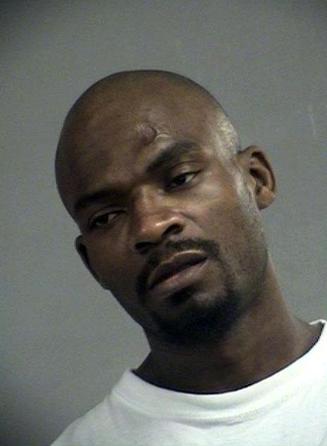 Louis Edward Simmons Jr. (Source: Louisville Metro Corrections)
