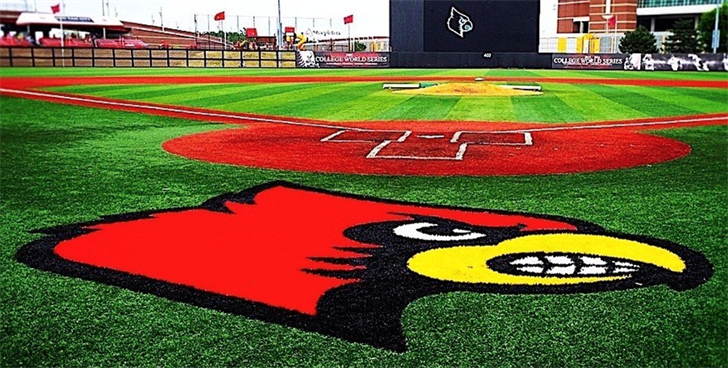 It's one-and-done Sunday for U of L, UK and IU baseball, but for different reasons.