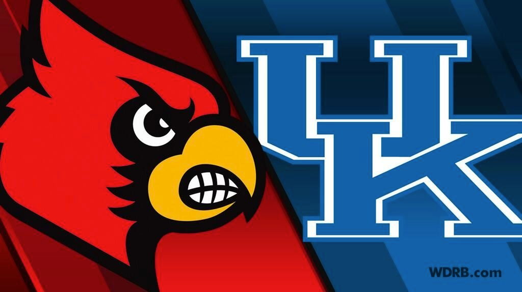 Louisville slides by Kentucky in Game 1