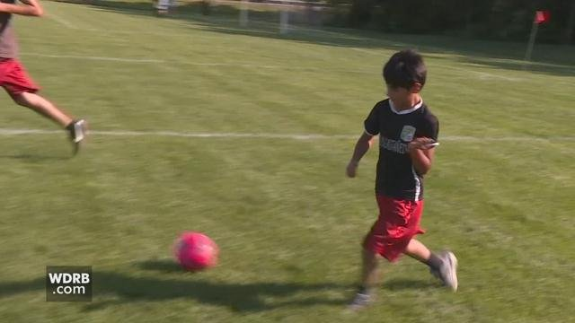 Girl booted from soccer tourney because organizers thought she was a boy