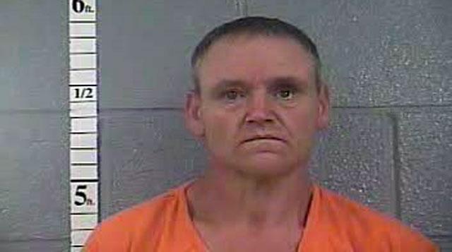 Joseph Shepherd (Source: Bullitt County Detention Center)