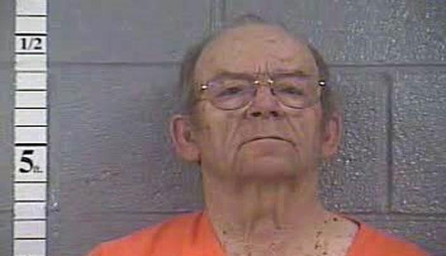 Dennis Inman (Source: Bullitt County Detention Center)