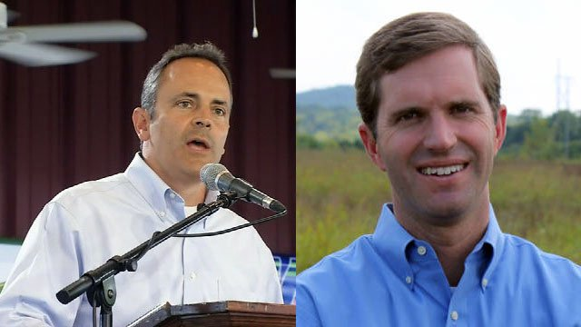Kentucky Attorney General Threatens To Sue Governor Again
