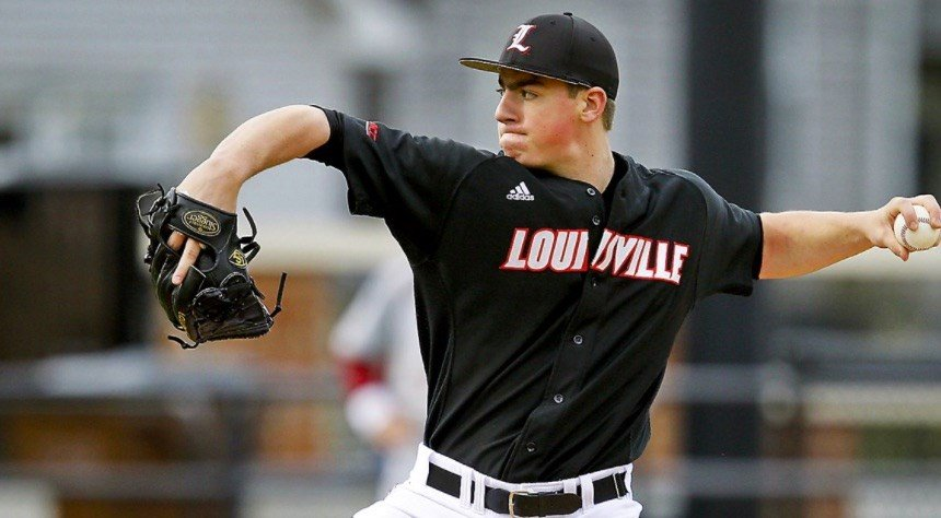 A coach whose team played Louisville and Kentucky gives the Cardinals a slight edge in the Super Regional, in part because of Brendan McKay. (Pittsburgh Post-Gazette photo.)