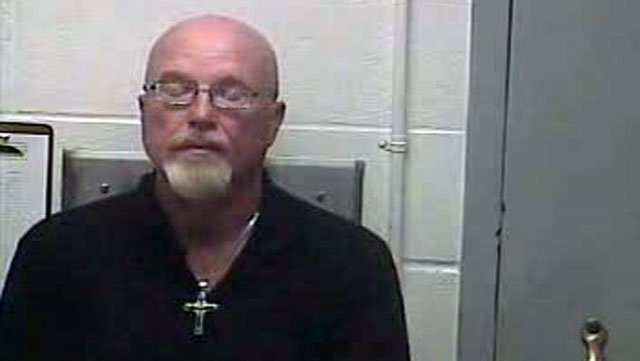 Philip Bradshaw (Source: LaRue County Detention Center)