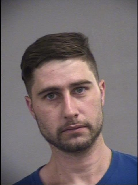 Michael Thomas (Image Source: Louisville Metro Corrections)