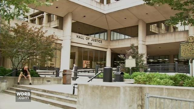 The Jefferson County Hall of Justice