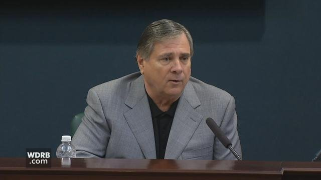 Tom Jurich was fired Oct. 18 after 20 years as U of L's athletics director