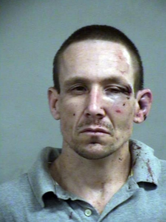 Kerry Barley (Source: Louisville Metro Corrections)