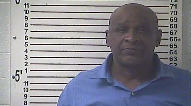 Michael Hill (Source: Hardin County Detention Center)