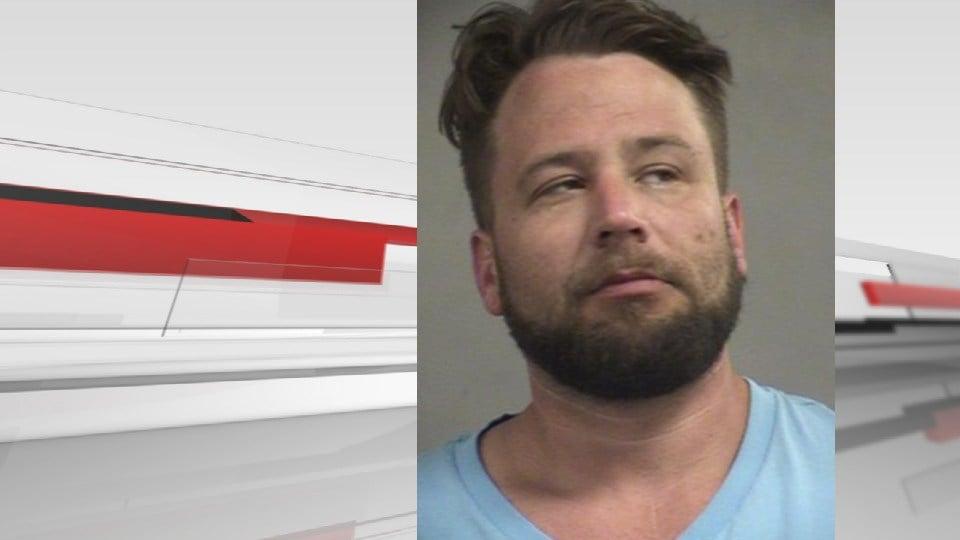 Shane Lowell (source: Louisville Metro Police)