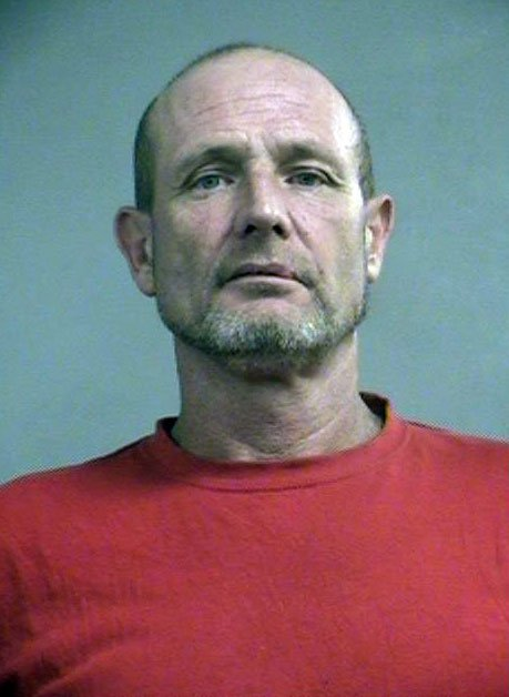 Joseph Hinton (Source: Louisville Metro Corrections)